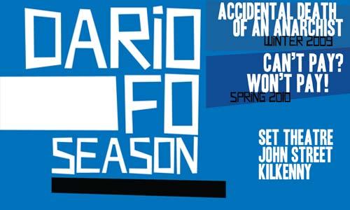 Dario Fo Season