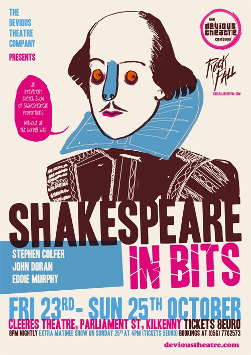 Shakespeare In Bits